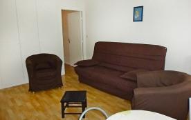 Appartement pour 1 personnes à Paris/20