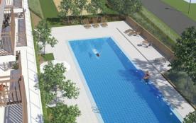 Topproject met verwarmd zwembad,plonsbad en recreatiezone