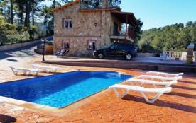 Villa El Sol de Lloret Family House