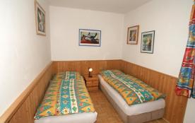 Appartement pour 4 personnes à Hollersbach im Pinzgau