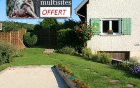 Gîte Territoire de Belfort_2-4 personnes