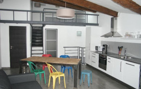 Apartment à COLLIOURE