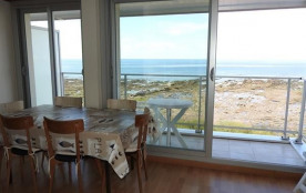 PROM KENNEDY - APPARTEMENT T3 FACE MER