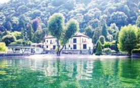Res. Villa Greta / Lesa