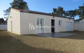 Maison individuelle confortable proche plage Ste Anne -