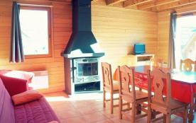 Appartements et Chalets Pra Loup Vacances