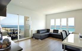 Appartement pour 3 personnes à Can Picafort