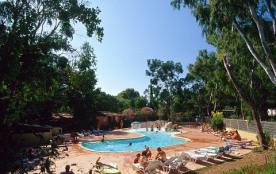 Calme, confort et proximité des plages : un lieu idyllique pour profiter de la Méditerranée !
