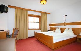 Appartement pour 8 personnes à Sankt Leonhard im Pitztal