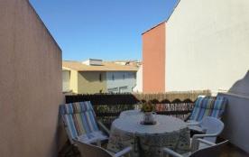 Résidence Ambassades du Soleil - Appartement studio/cabine de 31 m² environ pour 5 personnes.