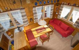 Maison pour 2 personnes à Ebnat-Kappel