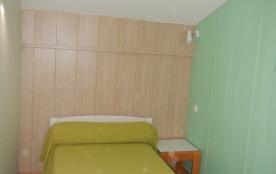 Chambre 3 - lit 90 x 200