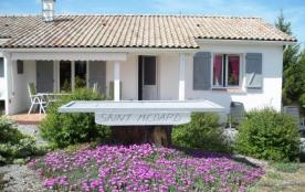 Villa à SAINT MEDARD