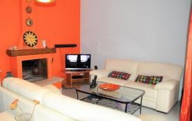 Studio pour 5 personnes à Sperlonga