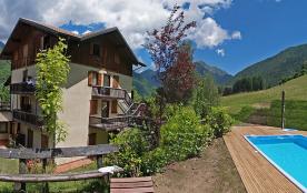 Appartement pour 2 personnes à Tiarno di Sotto