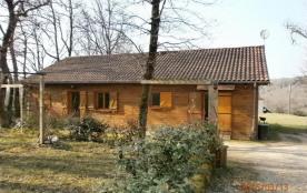 Detached House à MARTEL