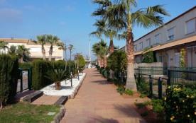 Appartements Villas de Oropesa  Appartement 4/6 - 2 Dormitorios