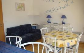 Appartement 2 chambres tout confort à deux pas de
