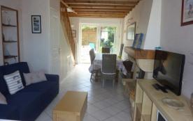location maison de vacances - Saint Vaast La Hougue