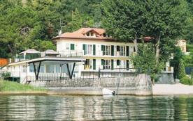 Res. Villa Greta / Orta