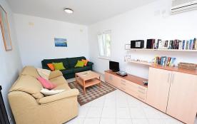 Appartement pour 4 personnes à Brač/Sutivan