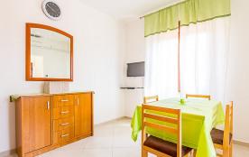 Appartement pour 2 personnes à Pula/Banjole