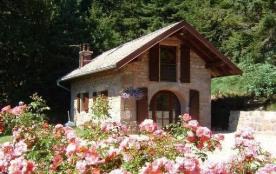 Gîte charmant pour 4 personnes à Le Tholy
