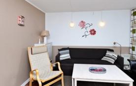 Appartement pour 2 personnes à Fanø