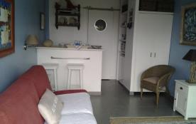 Studio sur l'ile de groix