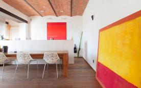 Studio pour 4 personnes à Campiglia Marittima