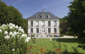 Castel Le Brévedent, 114 emplacements, 12 locatifs