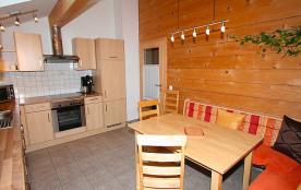 Appartement pour 4 personnes à Tschagguns