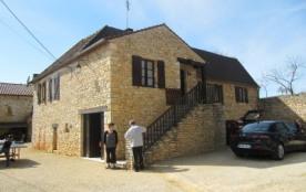 location de vacances en Dordogne, Périgord Noir,  à Sarlat