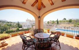 Villa in Javea, Alicante 102743