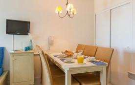 Résidence L'Ange gardien - Appartement 2 pièces 4/5 personnes - Vue mer Standard