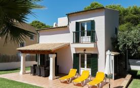 API-1-20-1089 - Villa El Pinar