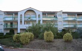 Apartment à SAINT GEORGES DE DIDONNE