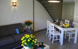 RESIDENCE LES MAZETS DU VENTOUX - cabine duplex