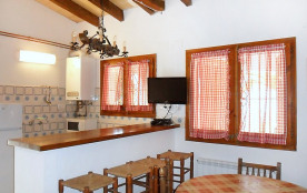 Maison pour 3 personnes à L'Escala