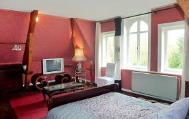 Maison pour 7 personnes à Deauville-Trouville
