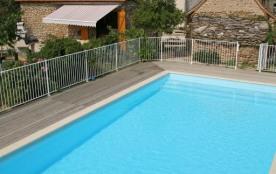 Magnifique corps de ferme et dépendances avec piscine, classé ****