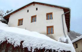 Maison pour 6 personnes à Val Müstair