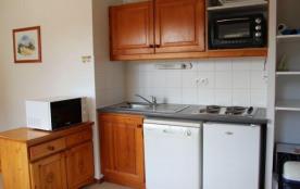 Appartement 3 pièces 8 personnes (H11)