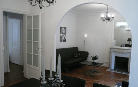 Charmant appartement Le Marais /042