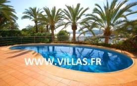 Villa VM Erik - Belle villa moderne pour 8 personnes avec une vue fantastique sur la mer. Elle pr...