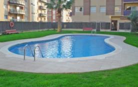 Apartment in Lloret de Mar - 104298