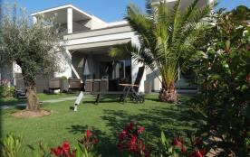 Villa à GRIMAUD