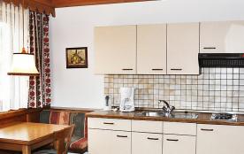 Appartement pour 3 personnes à Westendorf