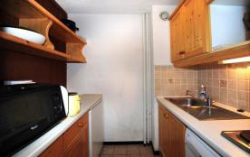 Appartement 3 pièces 8 personnes (220)