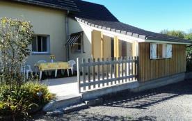 Detached House à NEBOUZAT